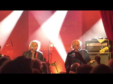 Mike Mills - (Don't Go Back To) Rockville - Sun Station Vadsø, Vårbrudd, Vadsø, 24 Juni 2017