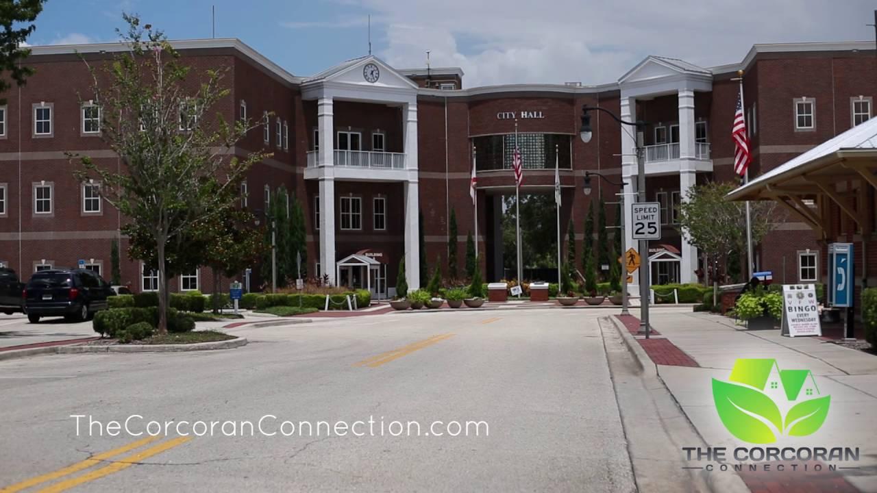 Love St  Cloud, FL - Historic Downtown