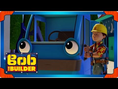 Bob the Builder: Lofty Lets Loose   Cartoons for Kids
