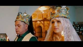 Таинство Венчания Ирины и Заза