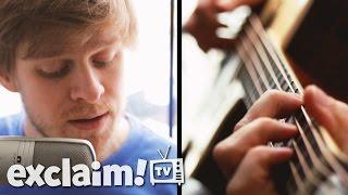TTNG - Left Aligned (Acoustic) on Exclaim! TV