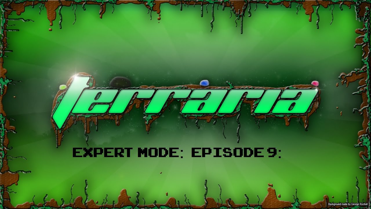 how to get to expert mode in terraria ios