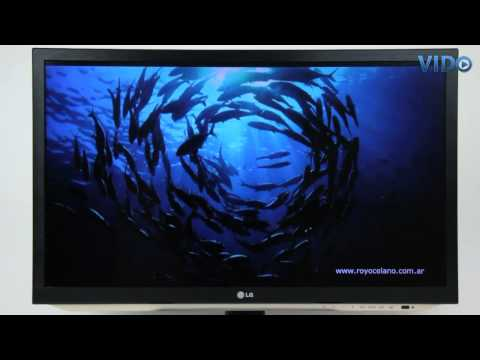 3D, Full HD Телевизор LG 32LM580T