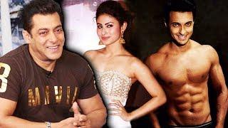 Mouni Roy In Salman's Brother-In-Law Aayush Sharma's Debut Film