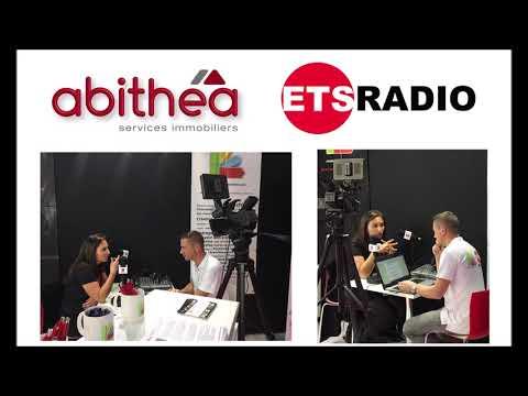 🎧 Interview Radio Franchise ABITHEA (8 min) - Radio ETS