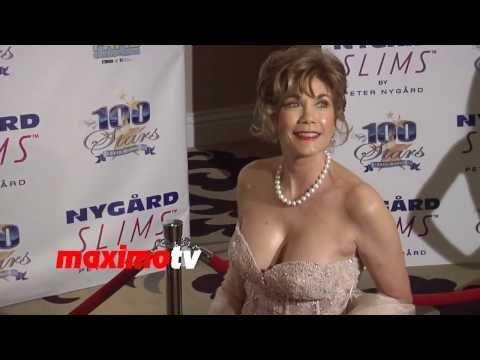 "Barbi Benton 2014 ""Night of 100 Stars Oscars"" Viewing Gala ARRIVALS"