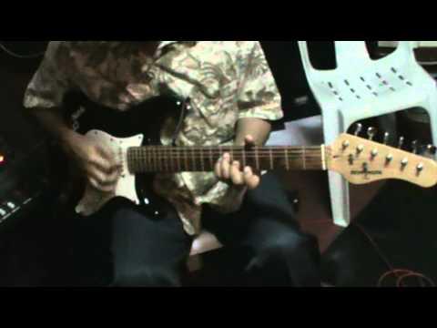 sisa-sisa cinta-jatt (cover)
