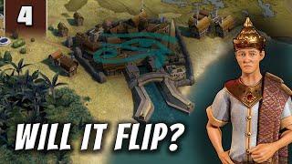 Civilization 6 Gathering Storm - Will it Flip? - Part 4