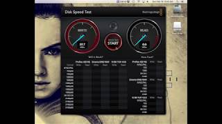 Super Speed Your Flash Drives on Mac OS X