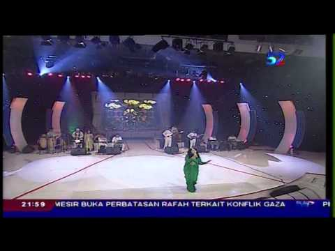 SITI BADRIAH [TOMAT (Taubat Maksiat)] Live At Kamera Ria (05-08-2014) Courtesy TVRI