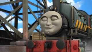 Thomas y sus amigos: Conoce a Porter