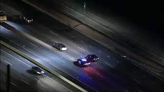 09/11/19: Police Take Down Suspect After Night Pursuit - Unedited