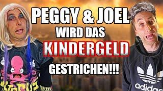 Peggy & Joel wird das KINDERGELD gestrichen🥺 | Freshtorge