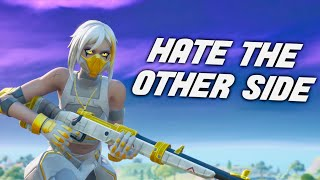 Hate The Other Side 🕊️ (Fortnite Montage)