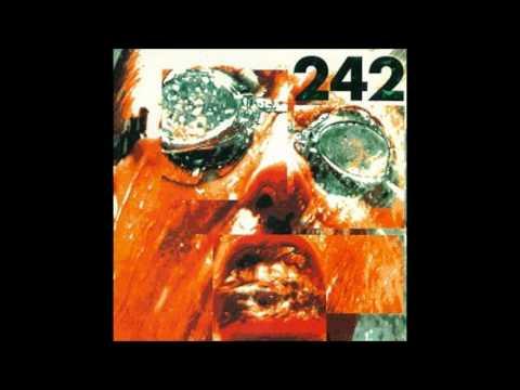 Front 242 - Hard Rock/Trigger 1 (hidden track)