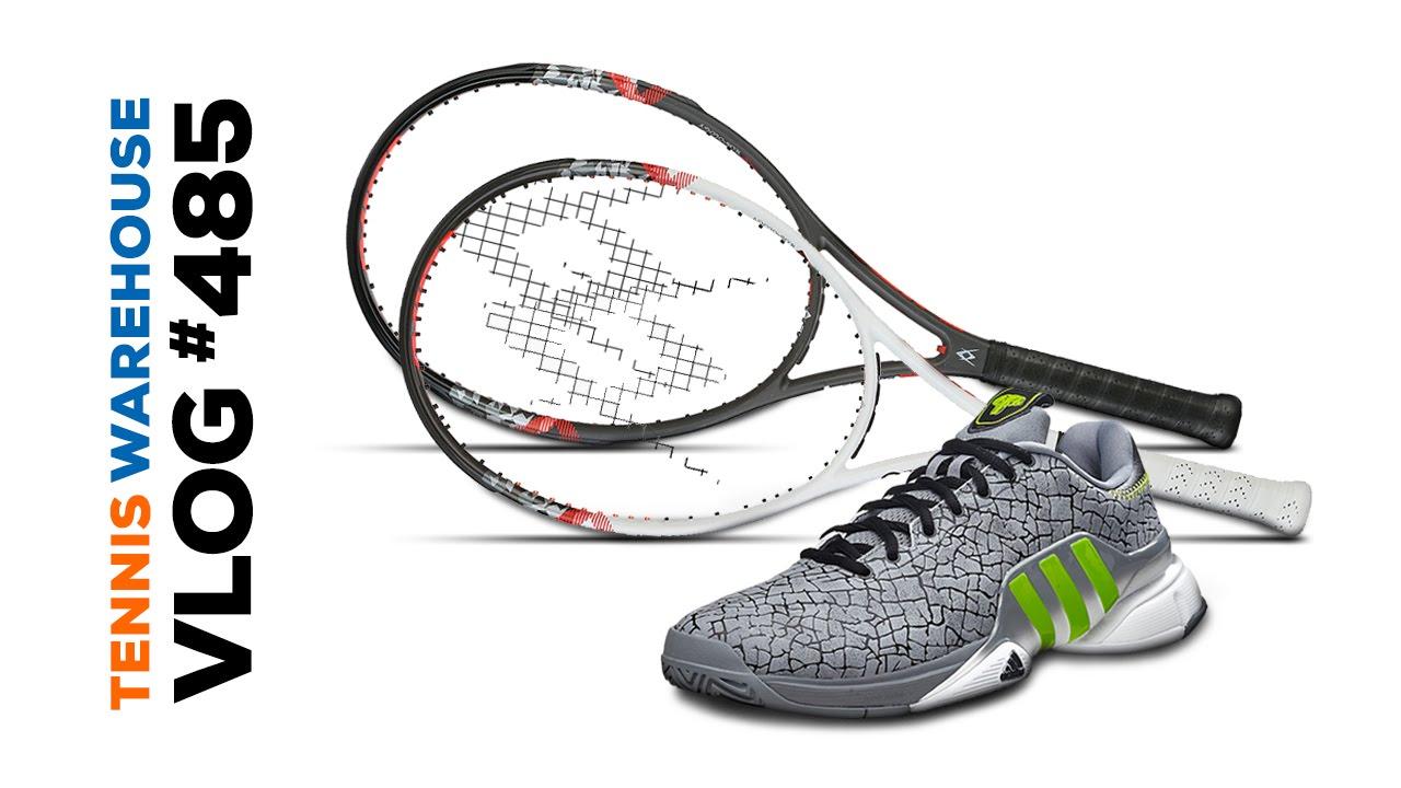 adidas barricade racquet