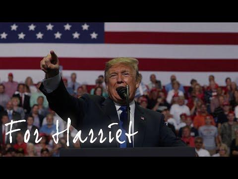 Donald Trump Mocks Cecilia Vega and Christine Blasey Ford