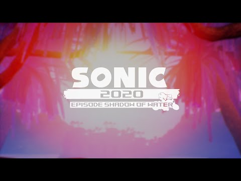 Sonic Omens Launch Trailer - Episode Shadow of Water