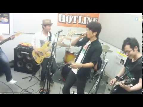 P`z 「C'mon」 HOTLINE2015 島村楽器店 博多店予選