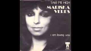 Mariska Veres - Take Me High