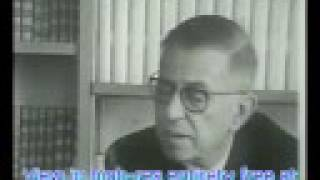 Sartre and Nishitani:  Existentialism and Buddhism