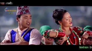 "Ngala Maya  - Gurug Film ""Pha/Paa"" (Raksi) - New Gurung Song"