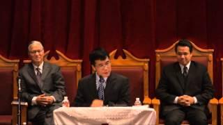 Rev. Dr. Cung Lian Hup