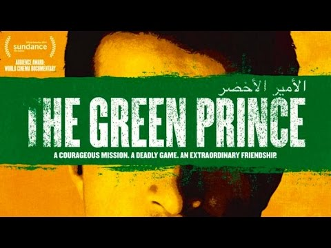 THE GREEN PRINCE - Son Of Hamas Documentary Goes Inside Israeli Prison