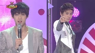 Gambar cover BTOB - 2nd Confession, 비투비 - 두 번째 고백, Show Champion 20130417