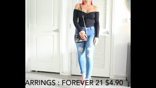 3 Outfits for $100 and Under | Style Video