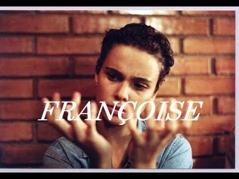 Françoise - Curta Brasileiro