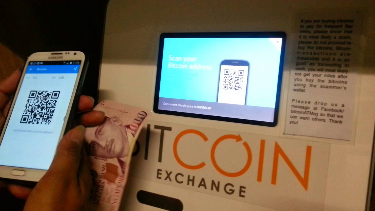 0813 7251 1277, Buy Bitcoins, Singapore Bitcoin Atm
