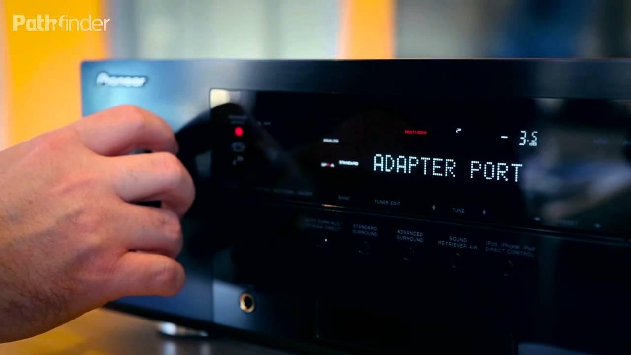 pioneer vsx 922 k manual
