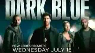 "Trailer - ""Dark Blue"" - Season 1"