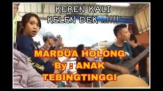 MARDUA HOLONG..!!! Suara Emas Boru Batak MP3