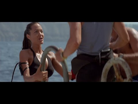 Welcome Back Lara Croft Part 1 Lara Croft Tomb Raider 2 The Cradle Of Life 2003 Youtube