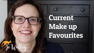 Make up favourites (all cruelty free brands)
