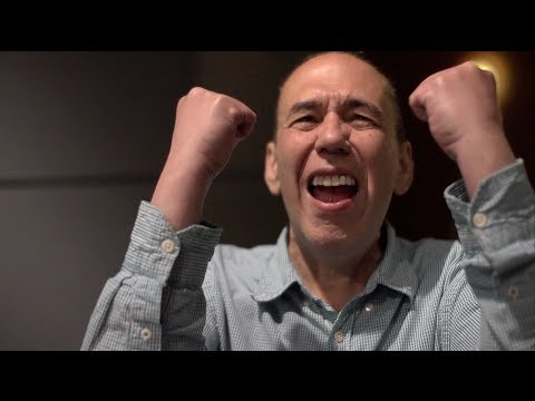 Metal Gear Solid, BioShock Infinite and Skyrim, now with more Gilbert Gottfried