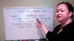 DEBT TO INCOME RATIO VIDEO.MP4