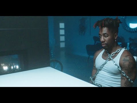 "Dax – ""I Can't Breathe"" (Official Music Video)"
