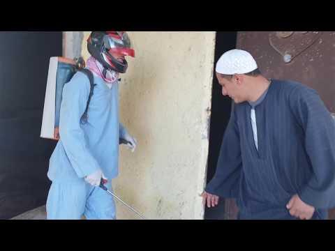أنظر ماذا فعل الحاج مبروك في جابر عندما سرقة السيارة ،😅/ شئ لايصدق مفاجأة / اضحك من كل قلبك😁😁
