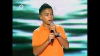 Rony Abboud - Ghibi Ya Shames