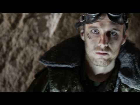 Underground Mine Video Shoot - Behind the Scenes of Extinction