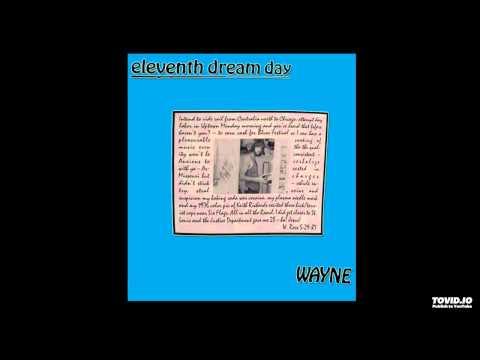 Eleventh Dream Day - Tenth Leaving Train