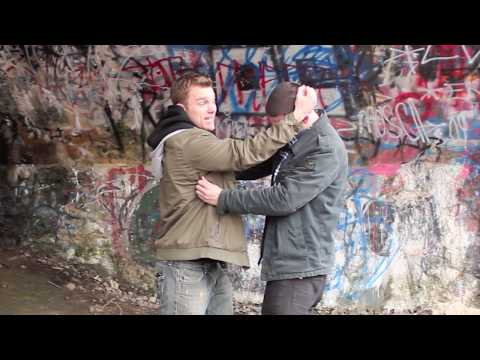 STREET BOXING 5/6: How to Headbutt in a Street Fight