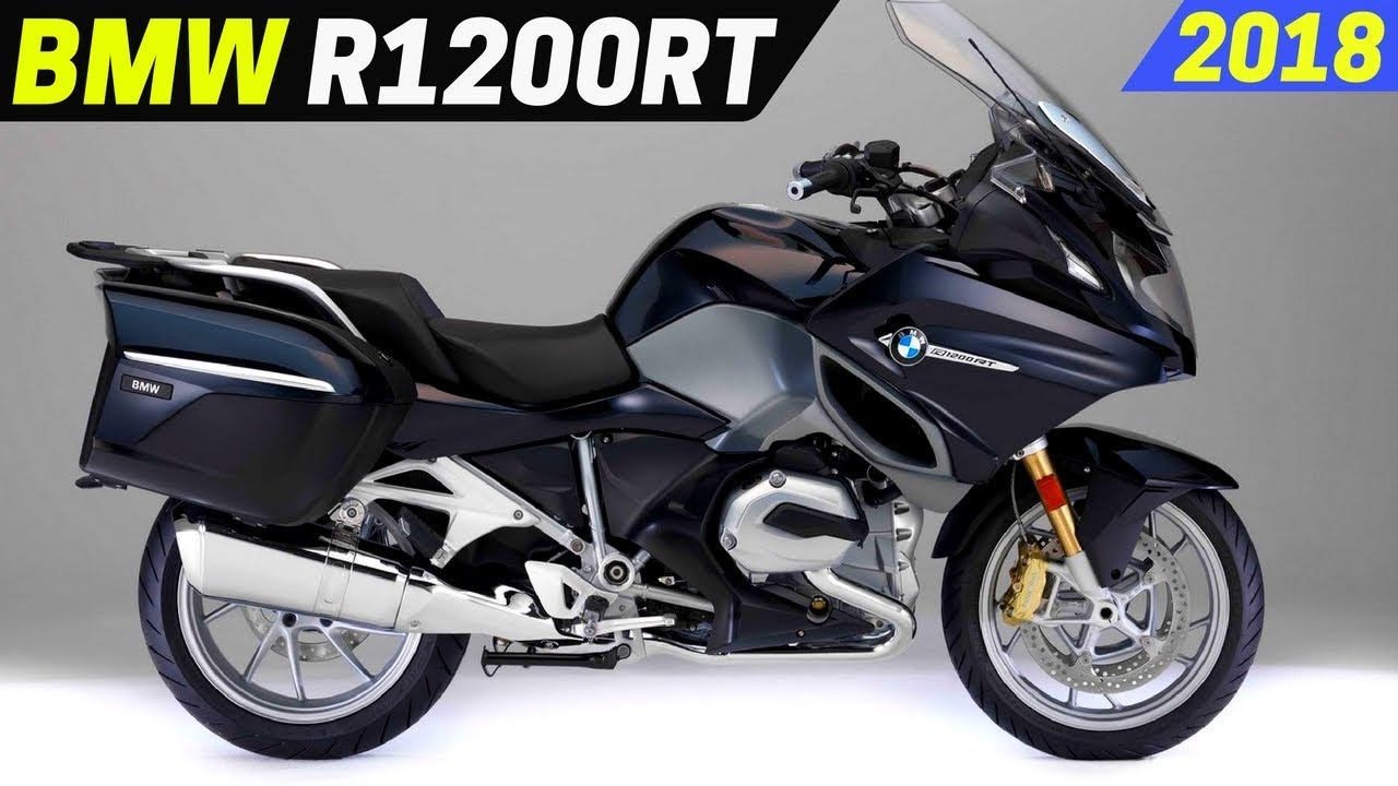 new 2018 bmw r1200rt - updated the optimized abs pro mode