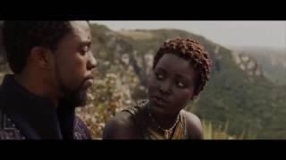 Chadwick Boseman talks to Harkins Behind the Screens