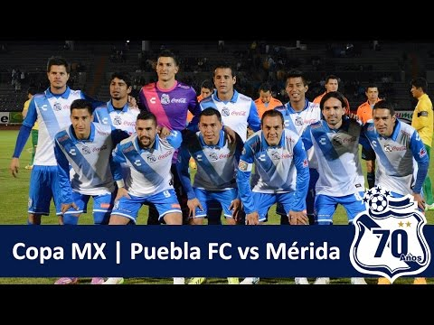 Partido Amistoso: Puebla FC vs Lobos BUAP from YouTube · Duration:  3 minutes 2 seconds