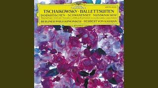Tchaikovsky: The Sleeping Beauty, Suite, Op.66a - Pas d