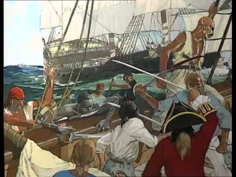 Treasure Hunters   Episode 6  Doomsday in Port Royal History Documentary